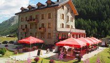 Hôtel Aiguille de la Tza