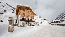Swiss Lodge Hotel Breithorn