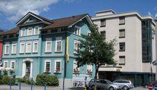 Hotel Buchserhof AG
