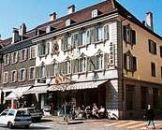 Hôtel du Tonnelier