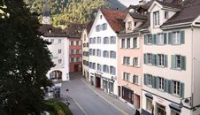 Ambiente Hotel Freieck