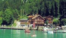 Hotel Chalet Du Lac