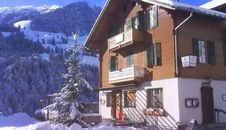 Hotel Chalet
