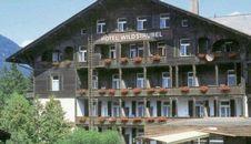 Hotel Wildstrubel