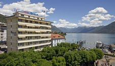 Hotel Garni Rondinella