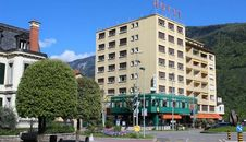 Hôtel Alpes & Rhone