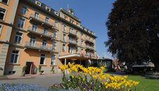Park Hotel du Sauvage