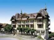 Hotel Alpenhof-Post