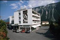 Hotel Rhone