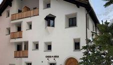 Albana Lodge