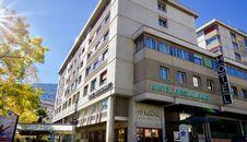 Hotel Du Rhône