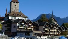 Hotel Restaurant Seegarten-Marina