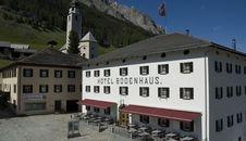 Hotel Bodenhaus