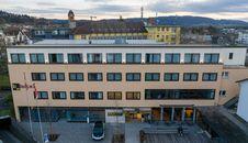 BEST WESTERN PLUS Hotel Storchen
