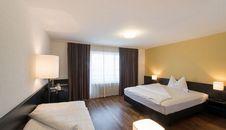 Hotel Illuster Garni