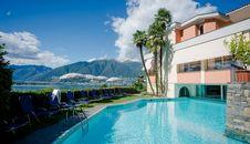 TCS Hotel Bellavista