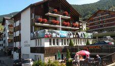Hotel Restaurant Bar Gebidem