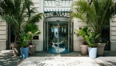 Grand Hotel Suisse Majestic