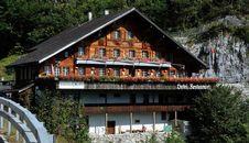 Infopoint - Panoramahotel Brunig Kulm