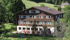 Hotel Kaubad