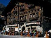 Hôtel-Restaurant Becs-de-Bosson