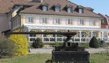 Hôtel-Restaurant Le Vaisseau
