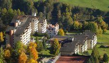 Hotel Disentiserhof
