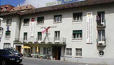 Hôtel du Moulin