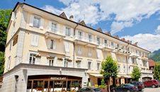 Hôtel-Restaurant le Sapin