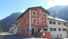 Hotel Chavalatsch