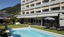 Hotel Minusio