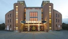 Hôtel NH Geneva Airport