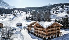 Aspen Alpin Lifestyle Hotel