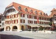 Hotel Restaurant de la Couronne