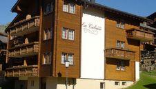 Hotel La Cabane