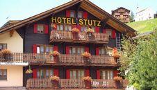 Hotel-Restaurant Stutz