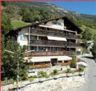 Hotel Sonnenhalde