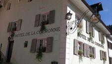 Hôtel de la Couronne