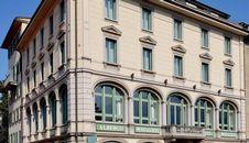 Hotel Pestalozzi Lugano