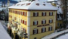 Hotel Piz Mitgel