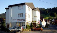Hotel Restaurant Stossplatz