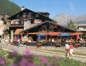 Swiss Lodge Hotel Burgener
