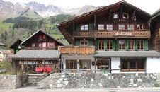 Hôtel Restaurant Les Lilas