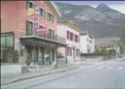 Hôtel Le Suisse
