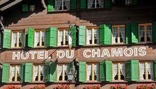 Hôtel Le Chamois