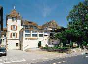 Hôtel du Cheval-Blanc