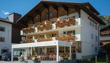 Hotel Krüzli