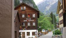 Hotel Urirotstock