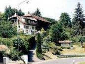 Hostellerie Chez Chibrac