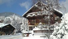 Boutique-Hotel Alpenrose